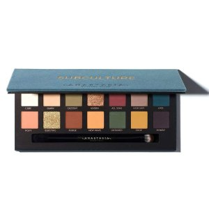 Anastasia Eyeshadow Subculture Palette @Amazon