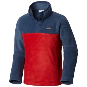 ColumbiaBoys' Flattop Ridge™ Half Snap Fleece