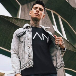50% OFFboohooMAN Men's Clothing Sitewide Sale