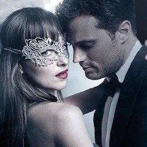 $39.49 (原价$53.85)Fifty Shades Trilogy 五十度灰小说3部曲 平装版