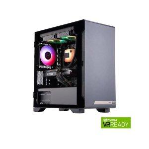 MEK HERO G1 台式机 R7 5000 Series 5800X (3.80 GHz) NVIDIA GeForce RTX 3070,16 GB DDR4 1 TB + 1TB
