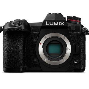 6折起Panasonic 相机专场 LUMIX FZ80低至$332