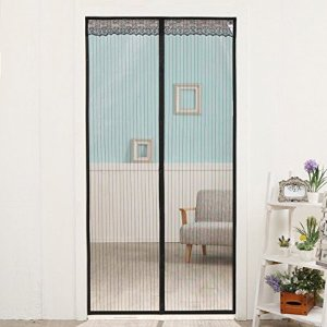 From $6.39Magnetic Mosquito Screen Door @ Walmart