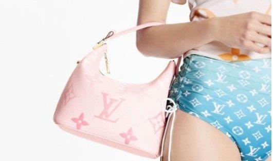 Louis Vuitton 最新春夏系列Louis Vuitton 最新春夏系列