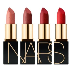 NARS价值$47.5限量口红4件套
