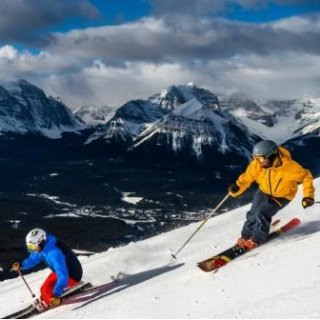 As Low as $263Rocky Mountain 3-Day Skiing Pass for Three Ski Resort