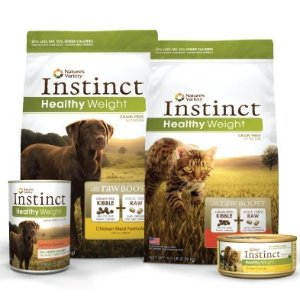 10% off+5% off+30% off first AutoshipSelect Instinct Dog Food on Sale @ Chewy