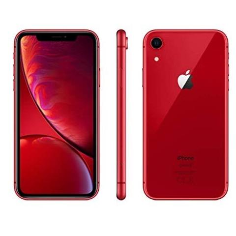 低至8.3折 红色128G现价£629 原价£799补货:Amazon苹果官网 iPhone XR 64/128G 好价闪促 6色可选