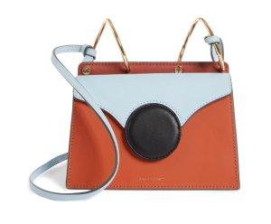 Danse Lente Mini Phoebe Leather Bag | Nordstrom