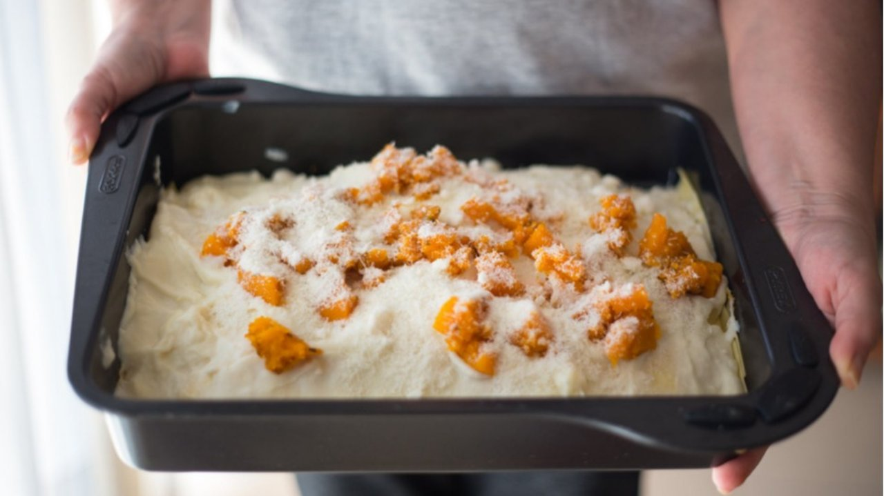 烤箱不闲置 | 送你20+道中西式烤箱食谱,主食/烘焙/零嘴,一个烤箱就搞定!