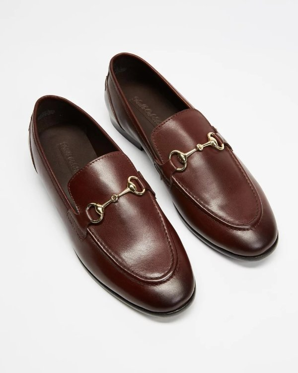 Garnet福乐鞋