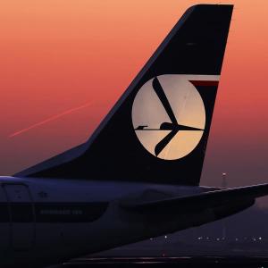 $494起 含1件手提行李 1件托运行李波兰航空秋冬季节机票促销 北美飞欧洲机票好价