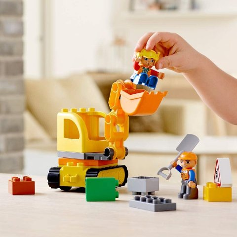 As low as $9.3LEGO Duplo Building Kits Sale
