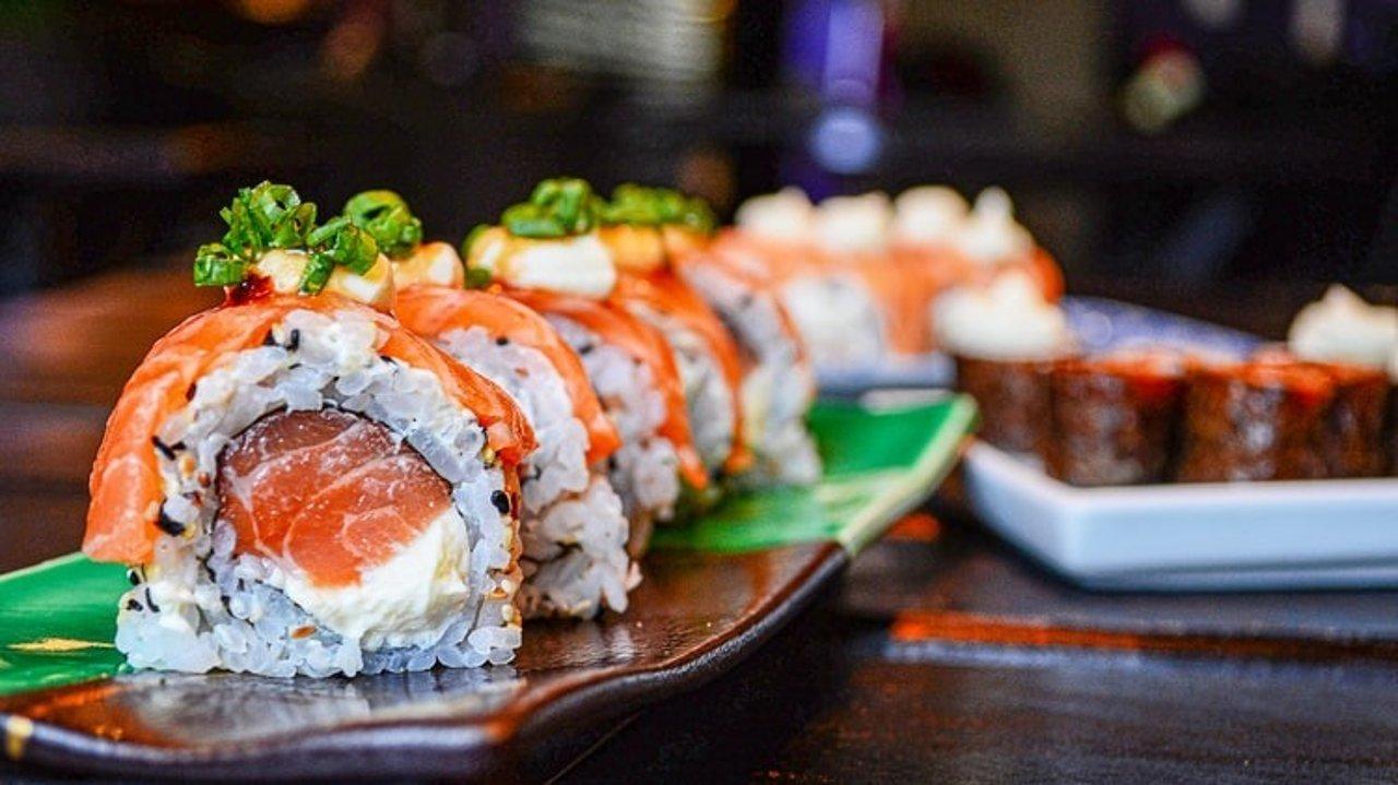 寿司图鉴 | 寿司怎么做?经典寿司/家常寿司做法分享