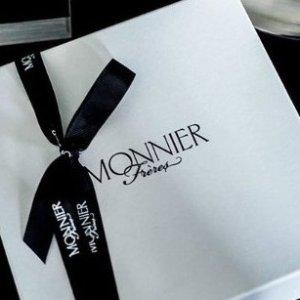 4折起 £165收火遍宇宙相机包MONNIER Frères 美包大促 BBR、Loewe等 史上最全超一线大牌集结