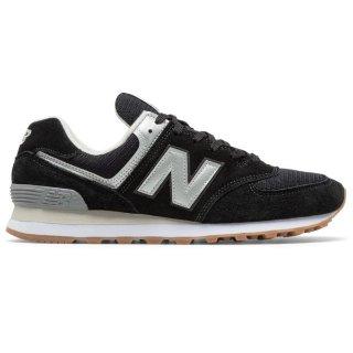 $42.99(原价$129.99)New Balance 美产574 男子运动鞋
