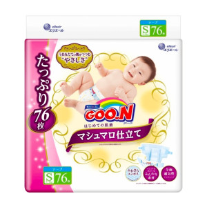 12% OffGOO.N Premium Soft Baby Diapers on Sale