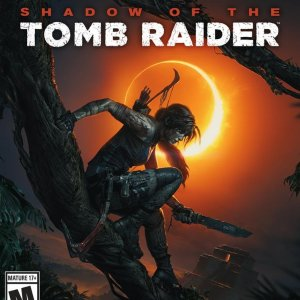 Shadow of The Tomb Raider - PS4 / Xbox One