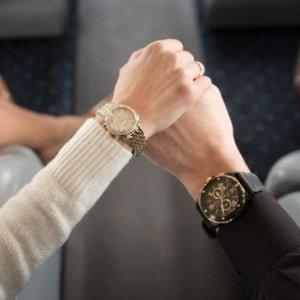 限今天!$79收GUESS时尚女表Bulova,Seiko,Citizen,TIMEX 等其他品牌男女腕表7折