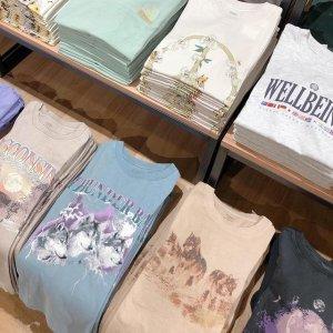 第2件5折Cotton:on 白菜价T恤闪促 平价又时髦
