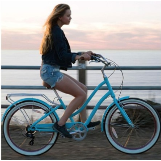 Up to 35% Off + Free Shippingwoot! sixthreezero Bicycle on Sale