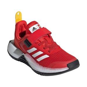 Lego三色选中童 adidas 合作款 运动鞋 5006533