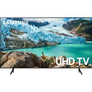 Black Friday Sale Live: Samsung NU6070 70