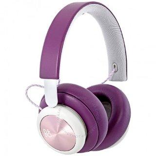 $149.99 (原价$299)B&O Beoplay H4 无线耳机 紫罗兰配色