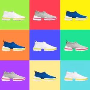 25% OffAll Sneakers @ Stuart Weitzman