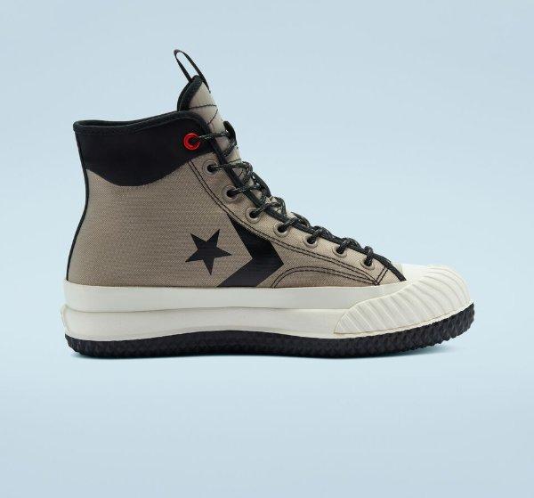 Bosey MC GORE-TEX 防水靴