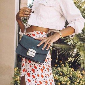 Up to $200 OffFurla Bags @ Bloomingdales
