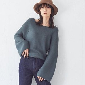U Hoodies $19.9, 3D Sweaters$29.9Uniqlo Limited Time Offer