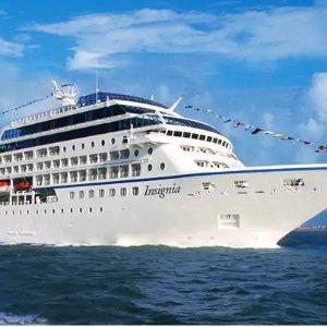 $899起 停靠墨西哥+伯利兹+洪都拉斯大洋游轮 7晚加勒比行程 迈阿密往返
