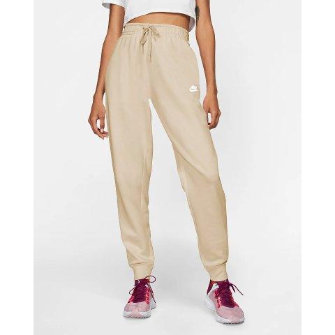 Sportswear 奶油色运动裤