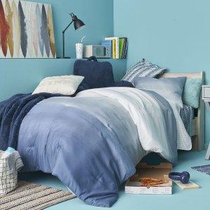 低至4折 封面床品7件套$39JCPenney 海量高颜值床品套装优惠热卖 打造美美ins风卧室