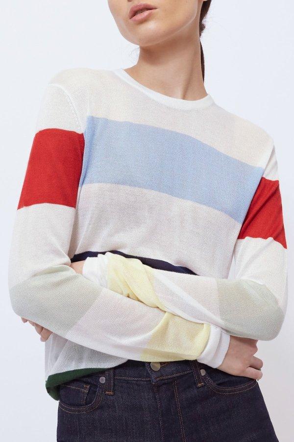 Lou Multi 毛衣