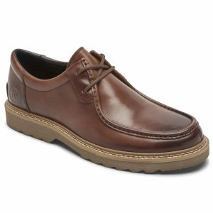 Rockport系带皮鞋