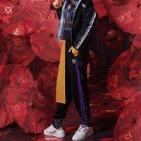 Adidas 2020新春系列运动裤