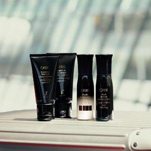 Gilt 精选洗发护发美发产品热卖 收Oribe黄金发油、卡诗发膜