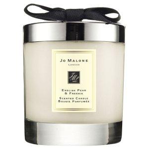 Jo Malone London英国梨与小苍兰香薰蜡烛