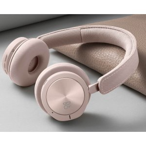 Bang & OlufsenBeoplay H8i On Ear Bluetooth Active Headphones - Pink