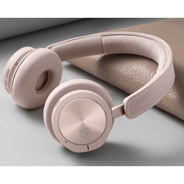 Beoplay H8i On Ear Bluetooth Active Headphones - Pink