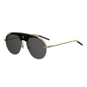 特价$145(原价$580)立减$400+限今天:Solstice Sunglasses 精选 Dior飞行员墨镜 免邮