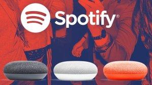 $0.99即可拿到Google Home Mini新用户订阅Spotify家庭计划送语音助手