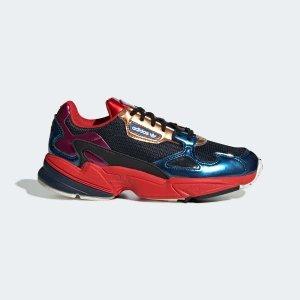 Adidas三叶草Falcon 老爹鞋