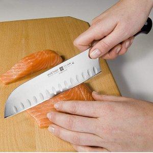 $80Wusthof WU4182 4182 Santoku Knife, 5
