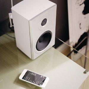 Dealmoon Exclusive: $739Dynaudio Xeo 2 Wireless Bookshelf Speakers - Pair