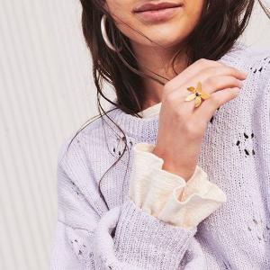 无门槛8折 确认过眼神 是春天的颜色Madewell 精选美衣美鞋及配饰热卖 收超美粉粉系列