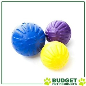 STARMARKFantastic Durafoam Ball Large For Dogs