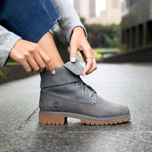 低至7折Timberland 官网折扣区男鞋、女鞋热卖